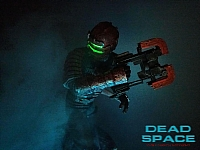 DeadSpace 1/5 Isaac Clarke Statue (Sideshow)