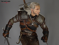 Witcher3 1/4 Geralt of Rivia (Prime1)